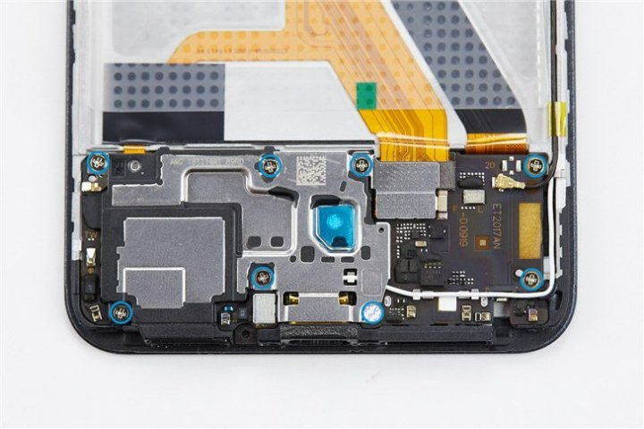 Vivo Nex Dual Screen Disassembling