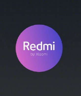 Redmi New Logo