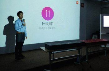 Xiaomi MIUI 11 system development started 2