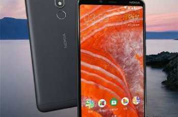 Nokia 3.1 Plus Android 9 Pie upgrade is coming soon 6