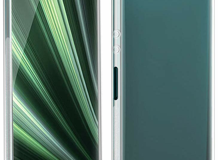 There is Still Hope For Sony Xperia XZ4 Compact Launch- Cases Available on Amazon 1