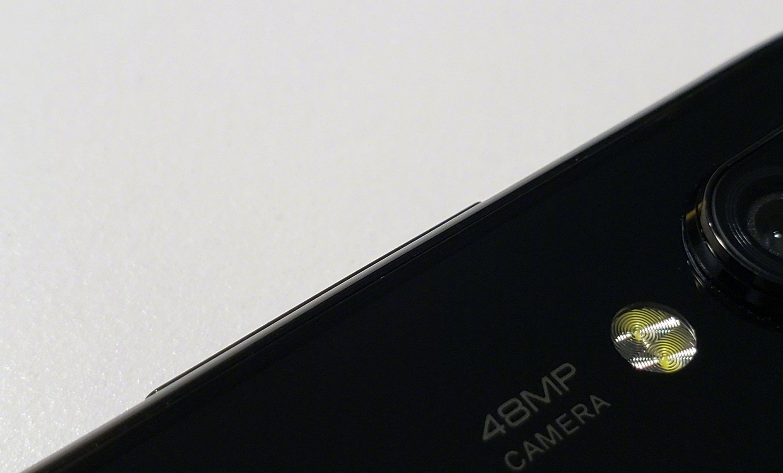 Xiaomi 48mp Phone