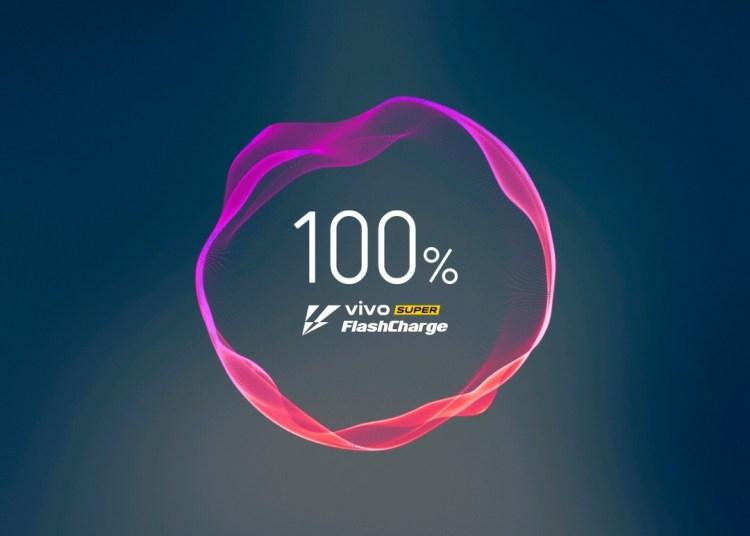 iQOO mobile phone charging test: 46 minutes full of 4000mAh battery 1