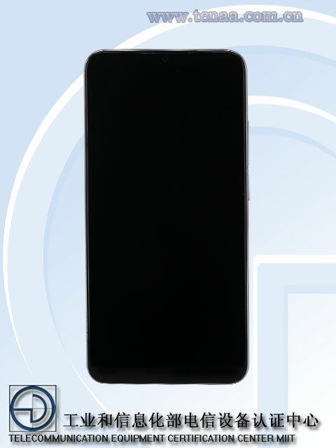 Meizu Note 9 MIIT IMAGES