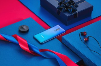 Meizu officially launched Meizu 16th Plus sound color limited edition set 1