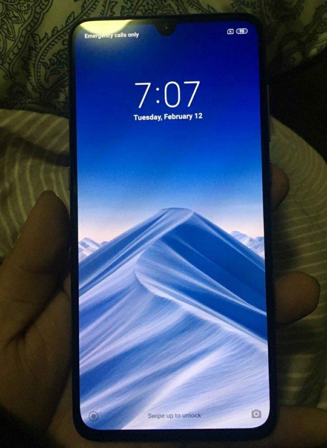 Xiaomi 9 Hands-on