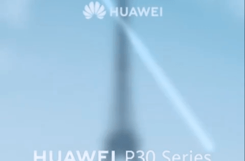 Huawei P30/Pro official promotion video exposure: Release Date Confirmed 8