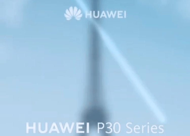 Huawei P30/Pro official promotion video exposure: Release Date Confirmed 1