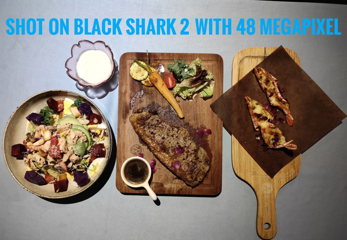 Black Shark 2 Camera Sample out Now - Equipped with 48 Megapixel Main Camera 1