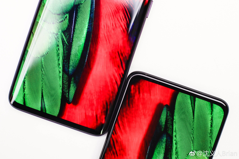Shen Yiren: Reno's new machine chin width is very close to Find X 2