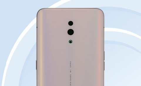Oppo Reno Standard Version Antutu Benchmark and MIIT Official Image 1