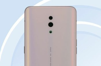 Oppo Reno Standard Version Antutu Benchmark and MIIT Official Image 3