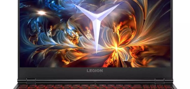 Lenovo Legion Y7000 2019 notebook released: i5-9300H + GTX1650, 5999 yuan 1