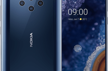 Nokia 9 PureView Official announced in China 1