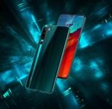 Lenovo Z6 Pro Blue