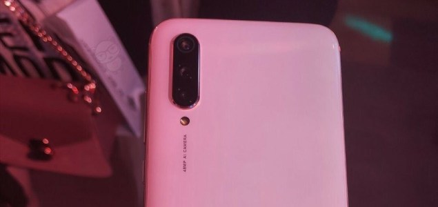 Xiaomi CC9 Meitu Custom Edition
