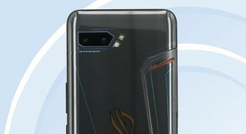 Asus Rog Phone 2 Official Images