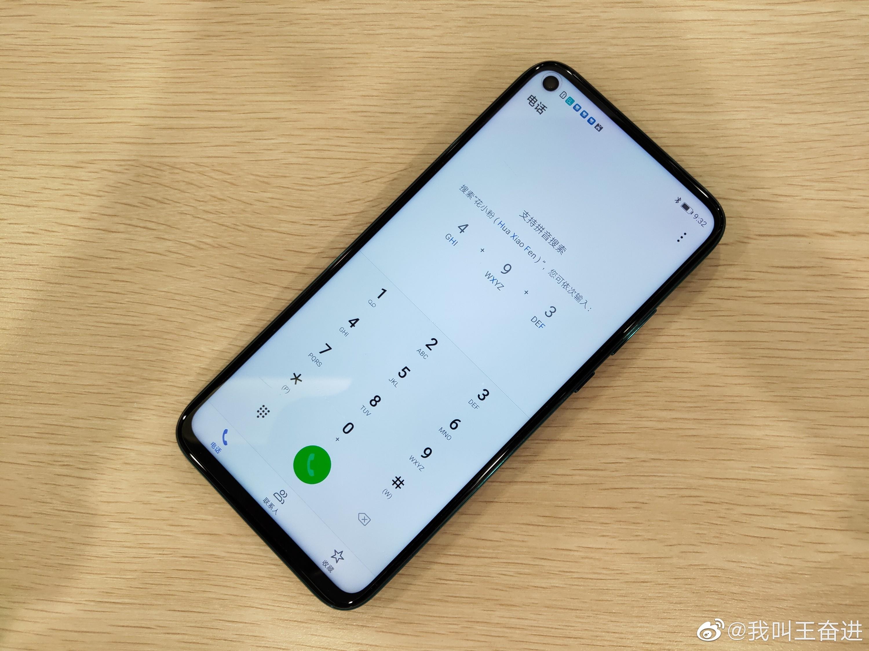 Huawei Nova 5i Pro picture