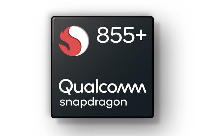 Qualcomm Snapdragon 855 Plus, Qualcomm Snapdragon 855+