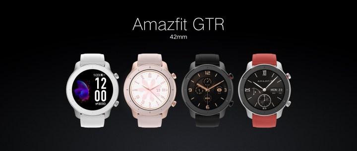 Huami Amazfit GTR 42mm