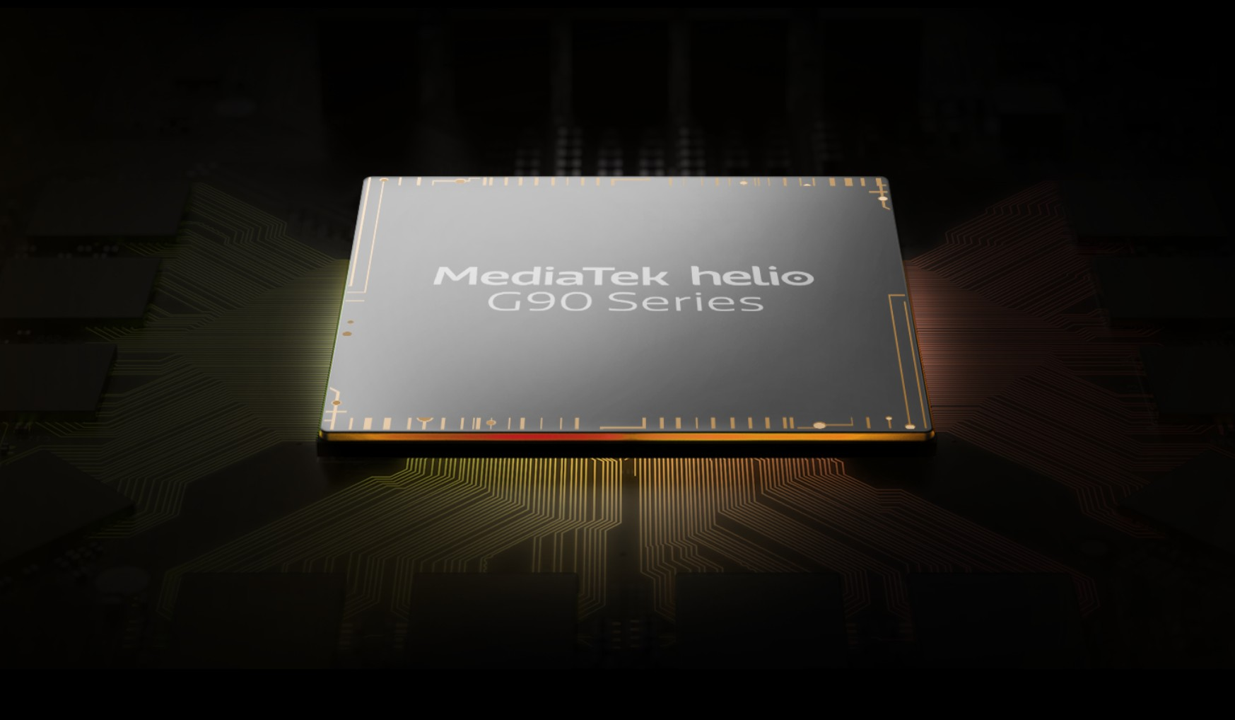 MediaTek Helio G90T and Helio G90: specifications  comparison and performance 1