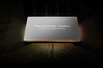 MediaTek G90 Series