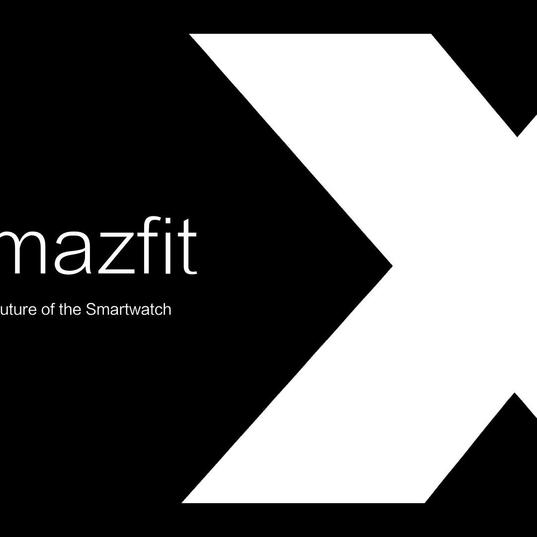 Huami Amazfit X