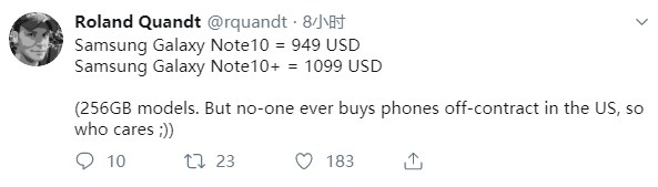 Note 10 price, note 10 plus price in india