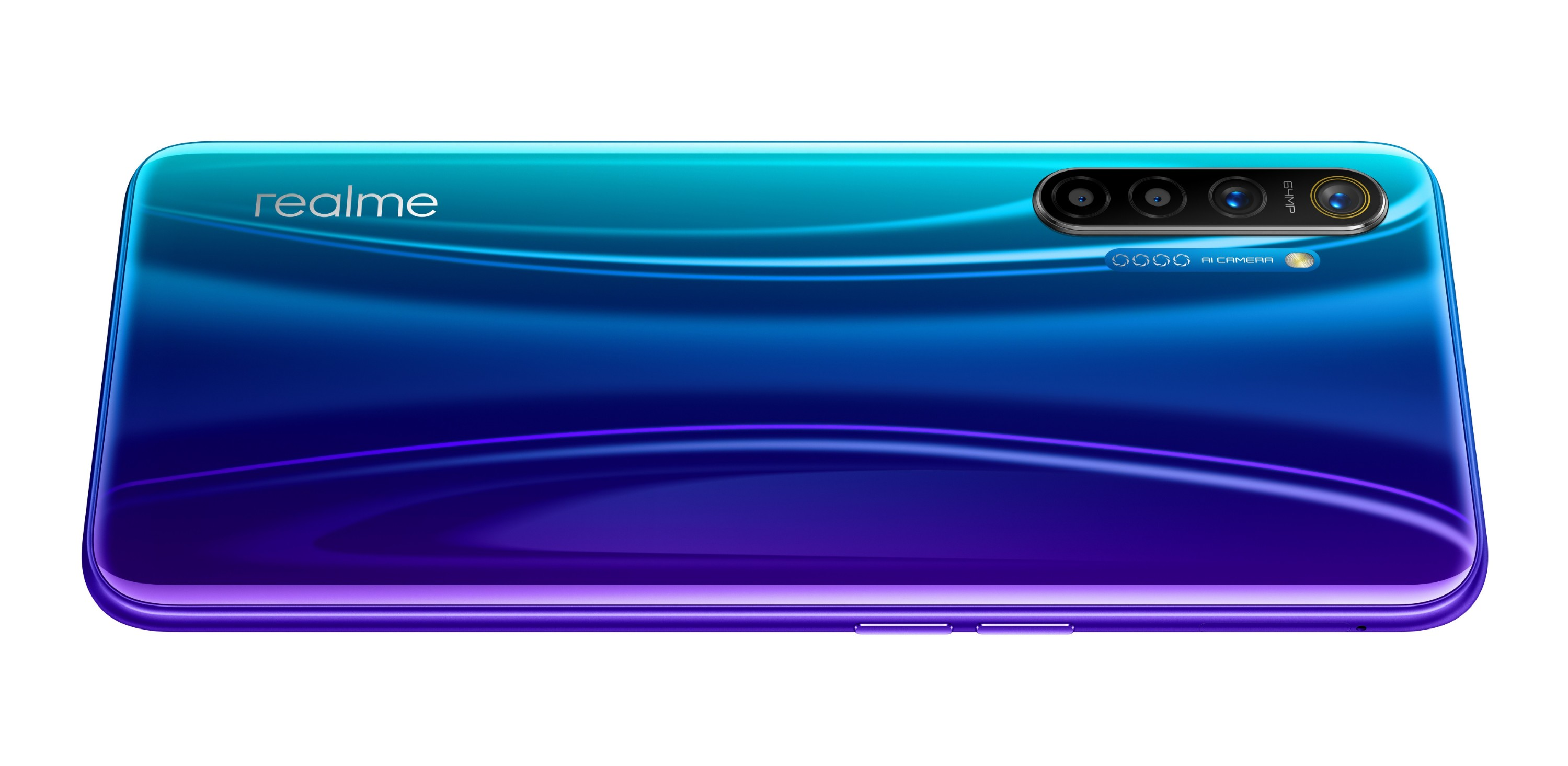 Realme XT HD Rendering From All Sides Leaked