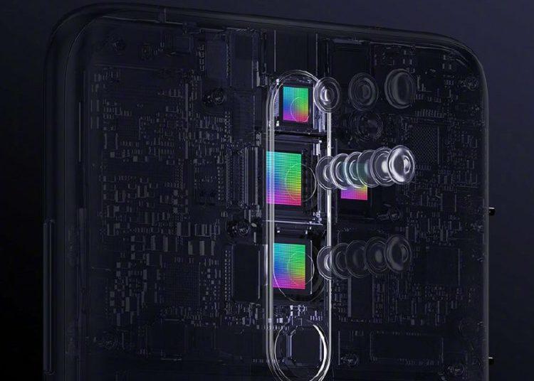 Note 8 pro camera setup