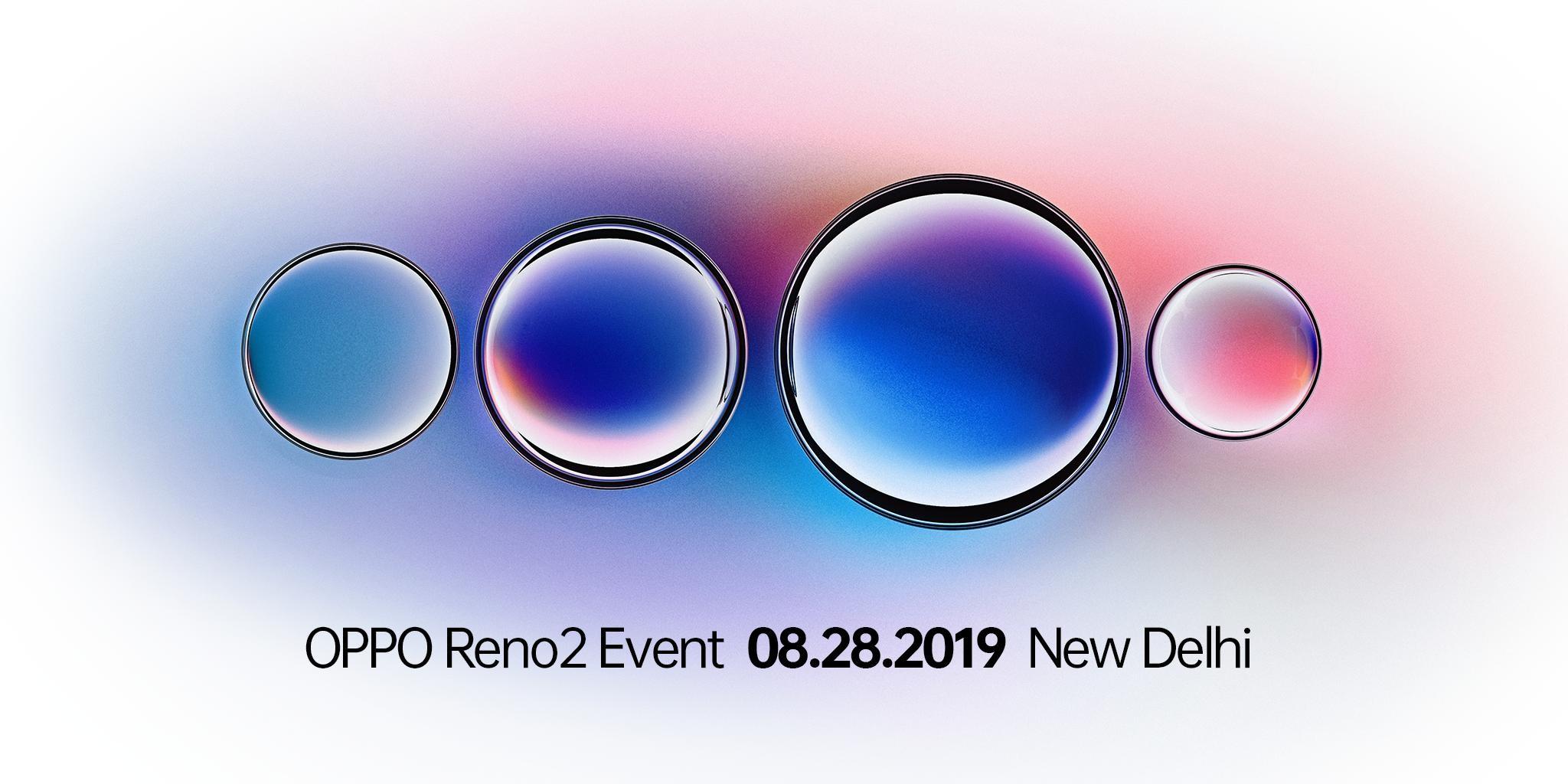 Oppo Reno 2 20x Zoom