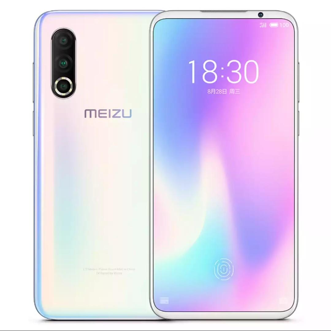Meizu 16s Pro Dream unicorn