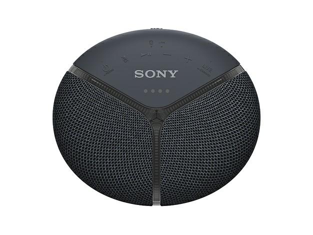 Sony smart speaker design