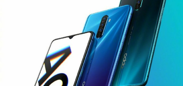 Oppo Reno Ace appearance and Specifications