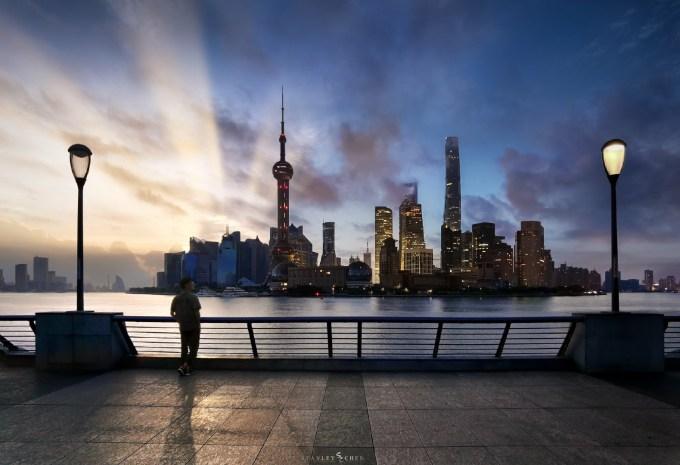 Huawei Mate 30 Pro Camera Sample