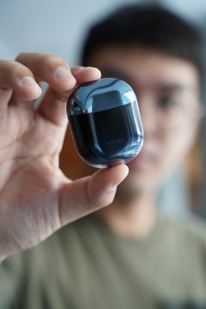 Vivo true Bluetooth wireless stereo earphone