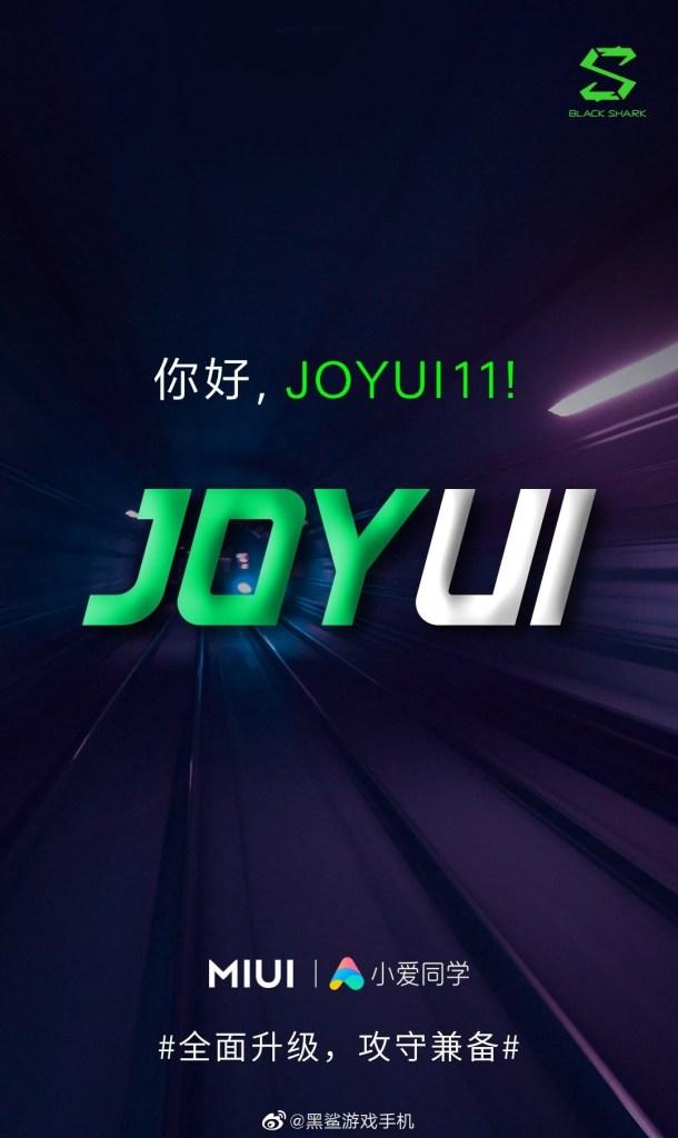 JOY UI 11