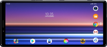 Sony Xperia 1 Professional Edition price in India