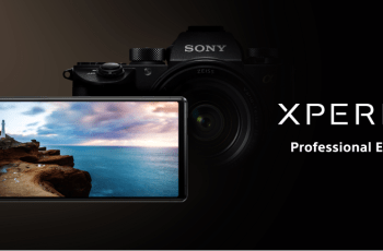 Sony Xperia 1 Professional Edition Officially released