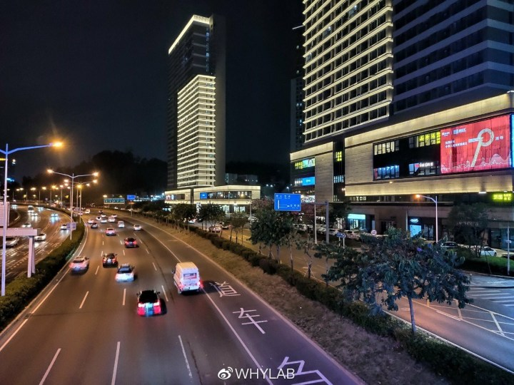 Meizu 16t Low Light photography with sony imx 362