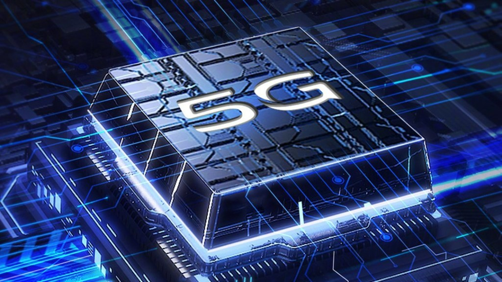 Invitation of vivo and Samsung dual mode 5g and Ai conference