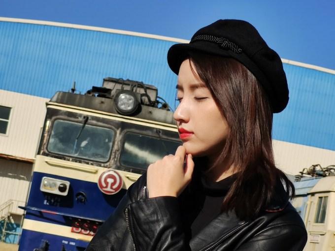 Xiaomi CC9 Pro super telephoto lens shooting