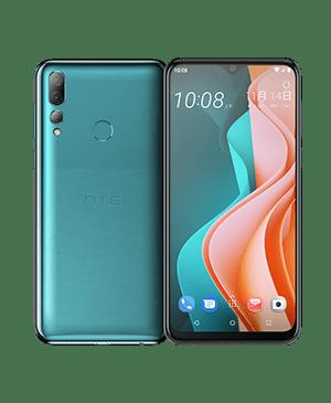HTC Desire 19s Blue