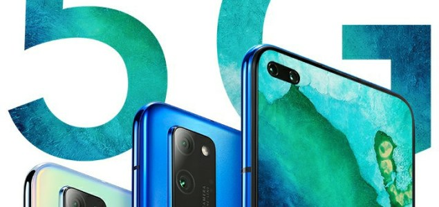 Honor V30 Series Official Introduction