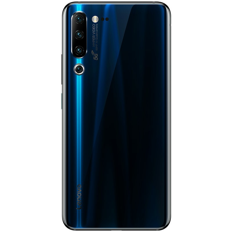 Lenovo Z6 Pro 5G Dark Blue