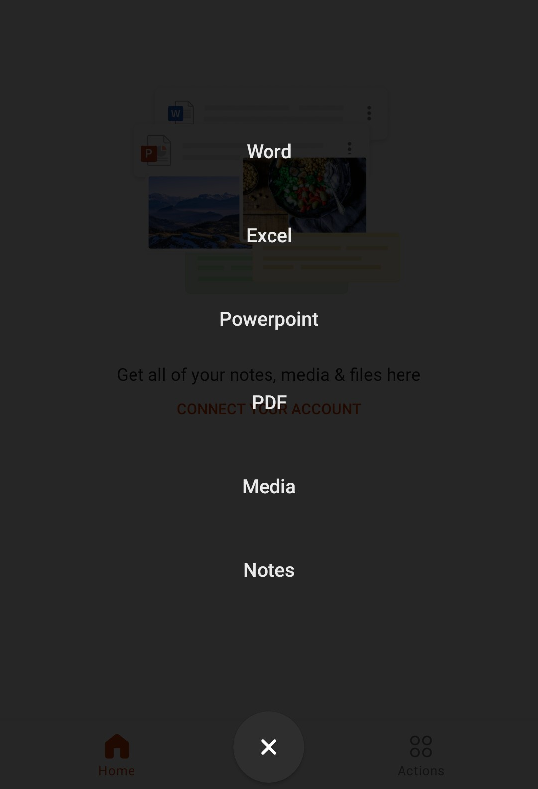 How to download microsoft office new mobile app