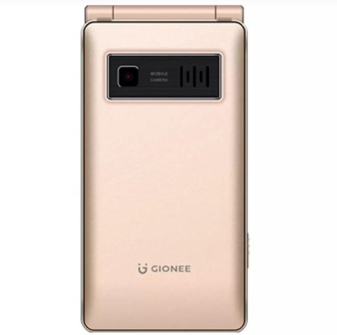 Gionee A326 flip phone