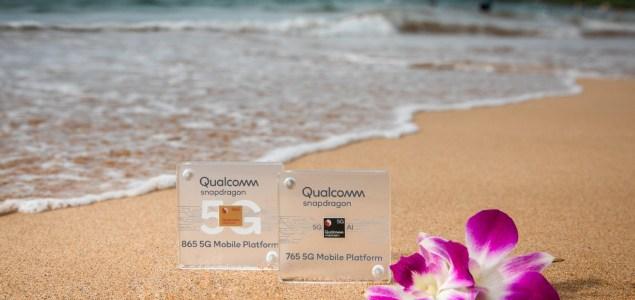 Qualcomm Snapdragon 865 vs 765G