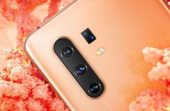 Vivo X30 Pro Orange-Red Gradient, vivo x30 pro camera Specification