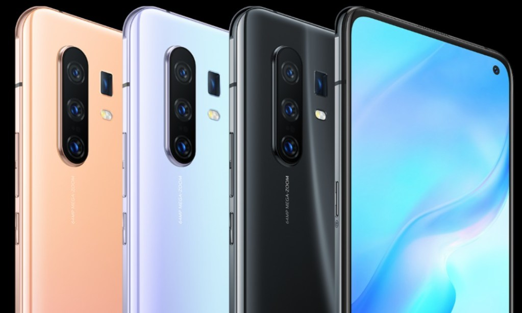 Vivo X30 Pro Official Introduction